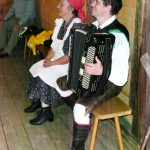Folk music!