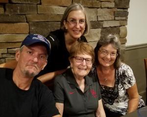 Stan, Liza, Alpha, Tanya
