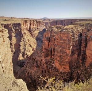 Little Colorado River Gorge Tribal Park