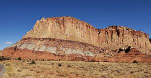 Capitol Reef geology