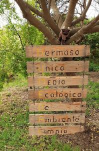 Parque Ecológico La Isla, Concón