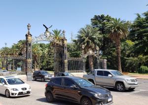 General San Martin Park, Mendoza
