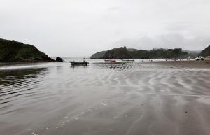 Puñihuil, Chiloe Island