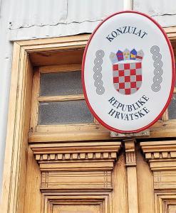Croatian embassy, Punta Arenas