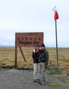 Parque Pinguino Rey, Bahia Inutil, Tierra del Fuego