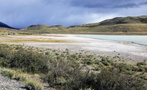 Near Torres del Paine NP