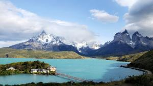 Chile 2020-Southern Patagonia
