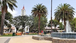 Plaza de Armas, Casablanca