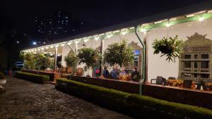 Hotel La Extremadura, Medellin