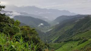 Reserva Natural Las Tángaras