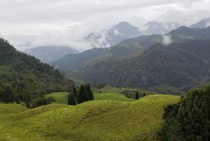 Reserva Ecológica Río Blanco