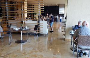 Breakfast at Hotel Movich, Pereira