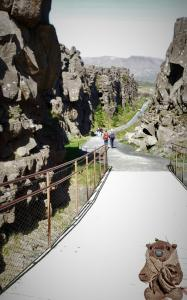 �ingvellir National Park
