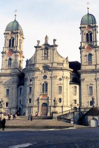 Einsiedeln Benedictine Abbey
