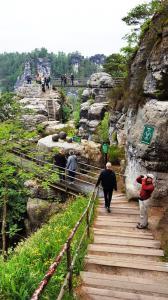 Sächsische Schweiz National Park