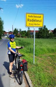 Radebeul! Home to the Karl May Museum