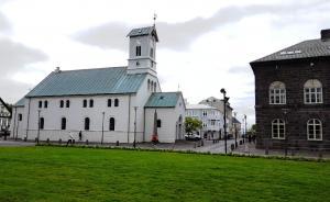 Lutheran Cathedral, Reykjavik