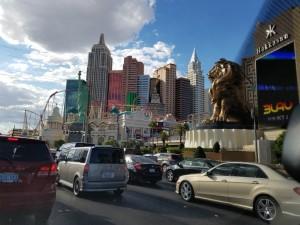 Fake New York, Las Vegas