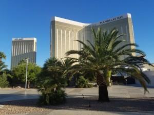 Mandalay Bay, Las Vegas :-(