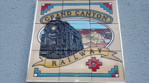 Grand Canyon RR