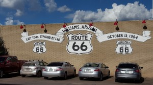 Williams AZ