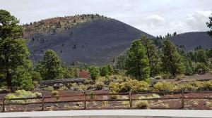 Sunset Crater Natl Monument, AZ