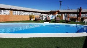 Globetrotter Inn, Holbrook AZ