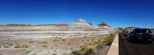 Tepees, Painted Desert