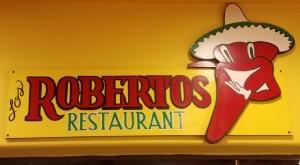 Great burritos in Globe