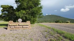 Davis Mtns TX