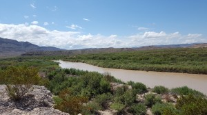 Rio Grande / Rio Bravo