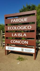 La Isla Concon