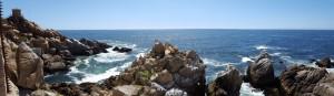 North of Viña del Mar