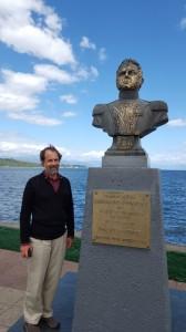 Bernardo O'Higgins, Libertador