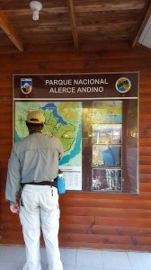 Alerce Andino National Park