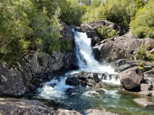 Salto Río Chaicas