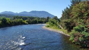 Río Huenehue