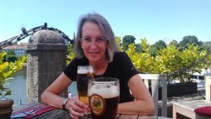 Lunch at Locanda, Würzburg