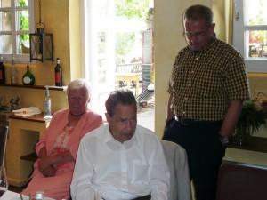 Baerbel, Johannes, Wolfgang