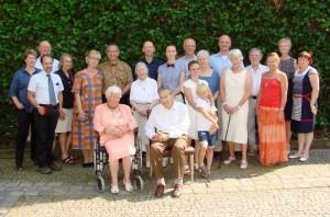 Big group photo