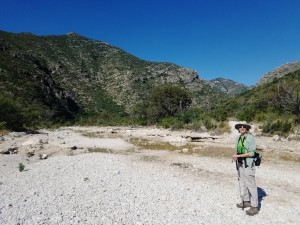 McKittrick Canyon, Guadalupe Mtns NP