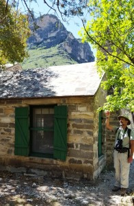 McKittrick Canyon, Guadalupe Mountains NP