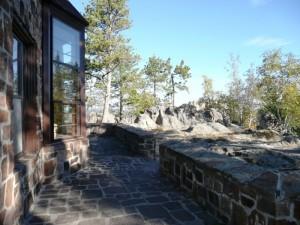 Sylvan Lake Lodge, Custer State Park