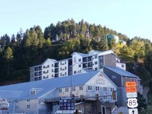 Deadwood Mtn Grand Hotel
