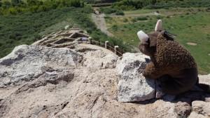 Tuzigoot National Monument, AZ