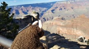 Grand Canyon National Park (south rim), AZ