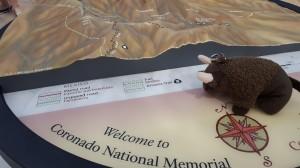 Coronado National Memorial, AZ