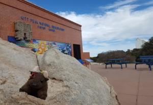 Kitt Peak Natl Observatory, AZ