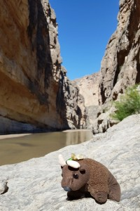 Santa Elena Canyon, Big Bend Natl Park, TX