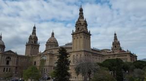 Catalan Art Museum, Montjuïc